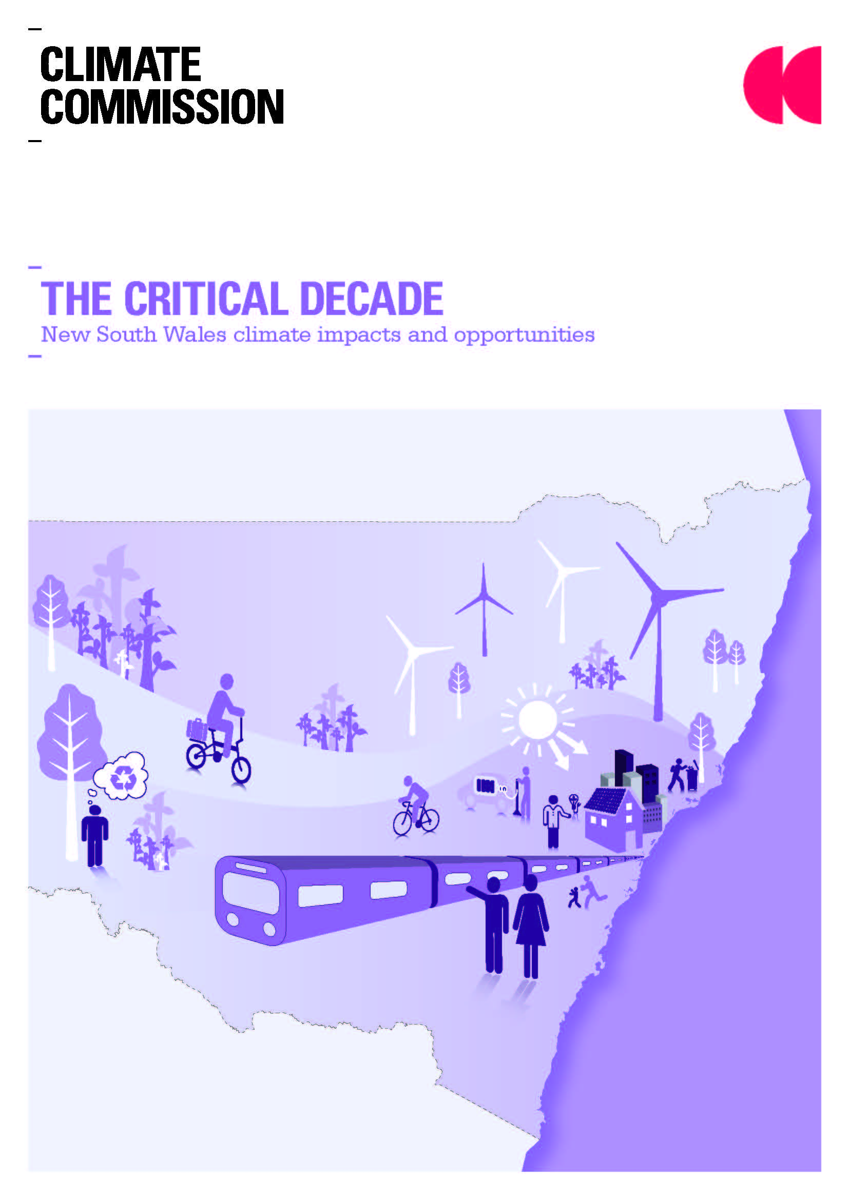Climate Impacts And Opportunities For New South Wales