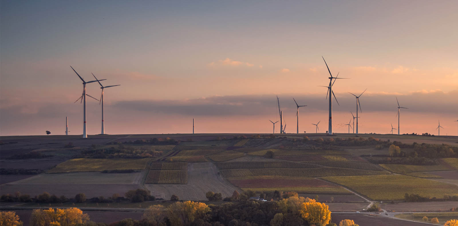 11 countries leading the charge on renewable energy