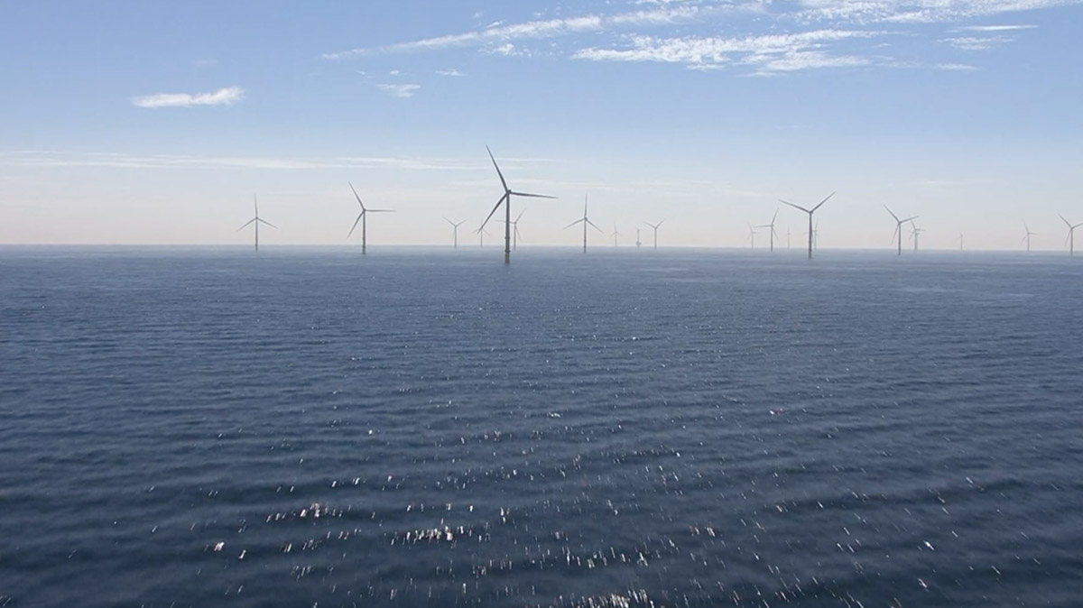 Offshore Wind | Fact Sheet | Climate Council