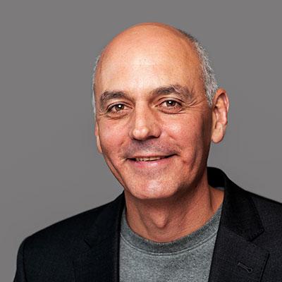 Dr Martin Rice